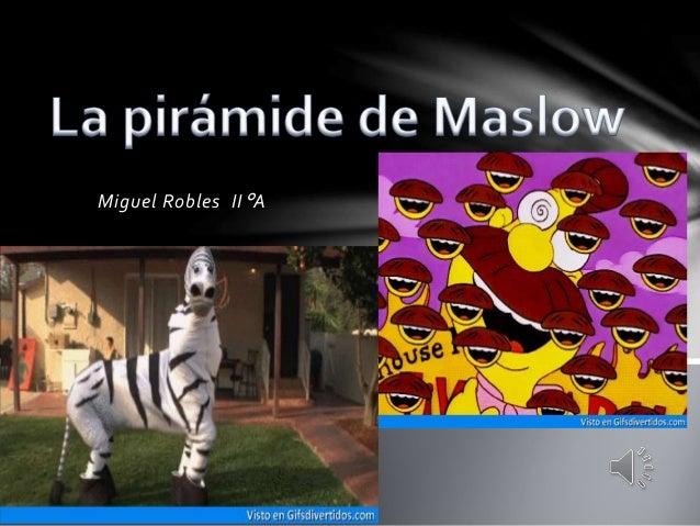 Miguel Robles II°A
