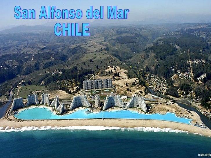 La piscina mas grande del mundo for Piscina mas grande del mundo chile
