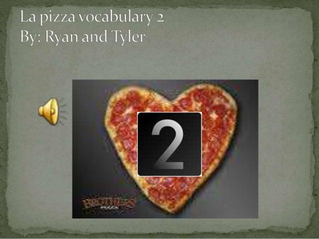 La pizza two