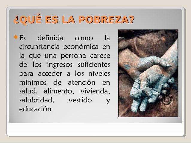 La pobreza en el peru - Tipos de calefaccion economica ...