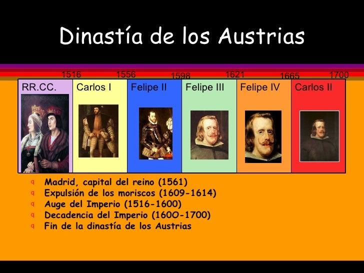 Madrid De Los Austrias - Mas Amor