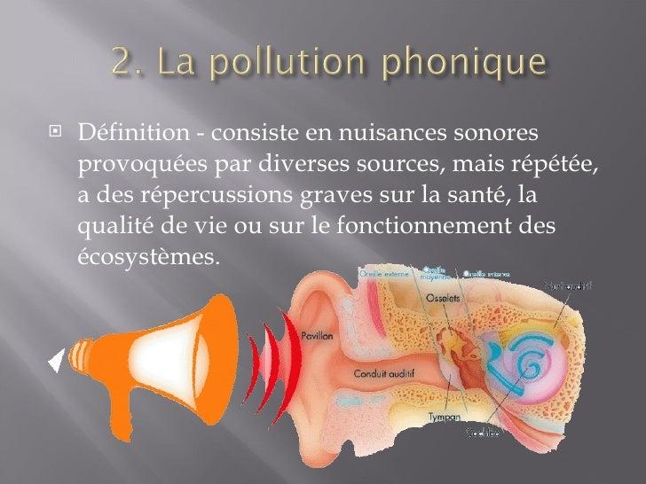 La pollution phonique - Loi sur nuisances sonore par aboiement de chiens ...
