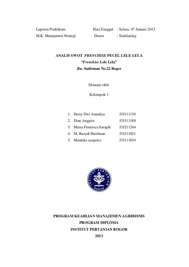 efas ifas kfc สรุปยุทธศาสตร์ 11 direction - growth-stability - retrenchment 12 parenting advantage แม่ช่วยลูก.