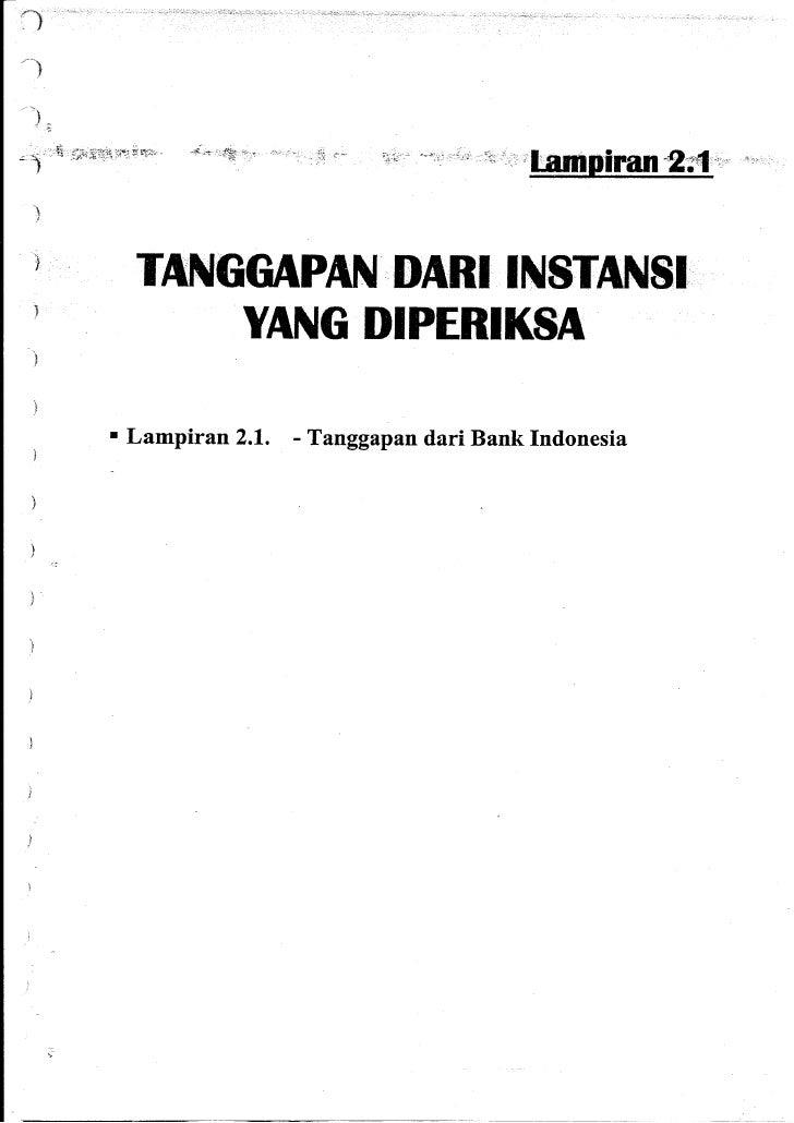 Laporan bpk   century 10