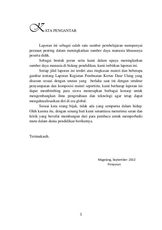 Contoh Laporan Daur Ulang.pdf