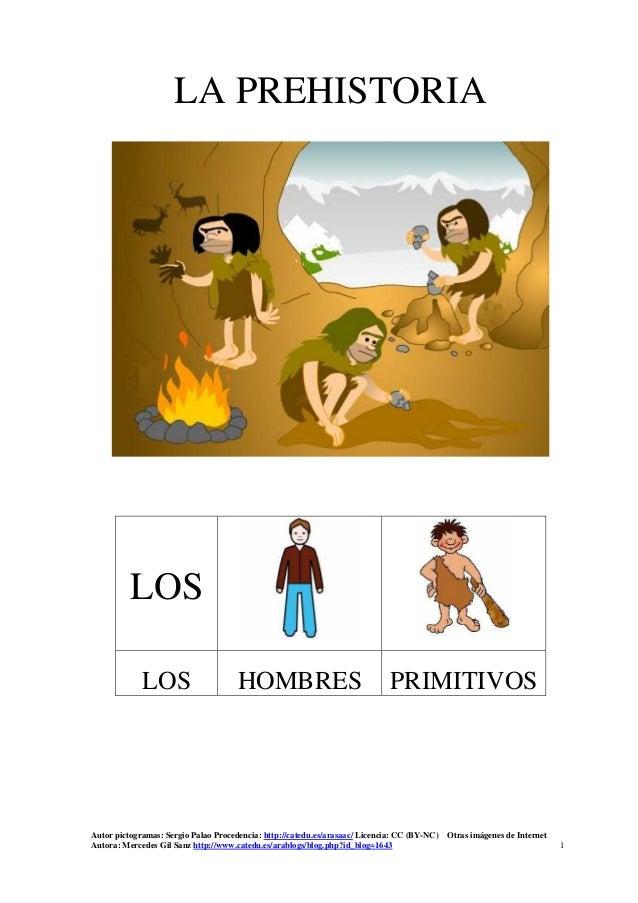 La+prehistoria