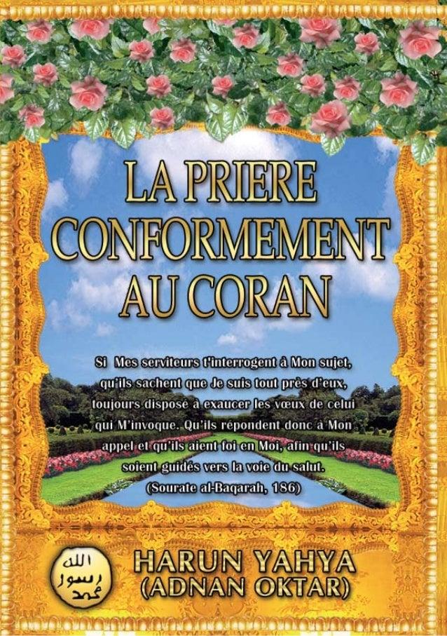 Au nom d'Allah, le Tout Miséricordieux, le Très Miséricordieux Abréviations utilisées (pbsl) : paix et bénédiction sur lui...