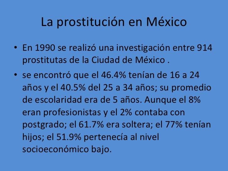 proyecto de intervencion con prostitutas prostitutas en la historia