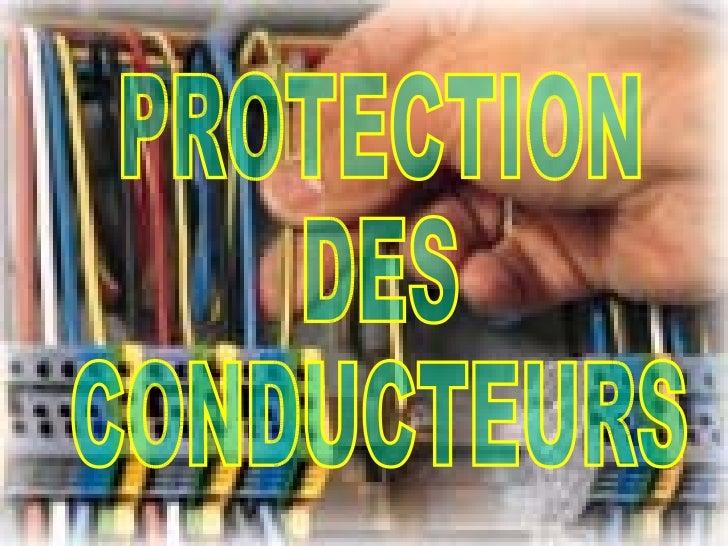 Surintensité               I > I nominal Surcharges            Court-circuit                          avec défautCircuit s...