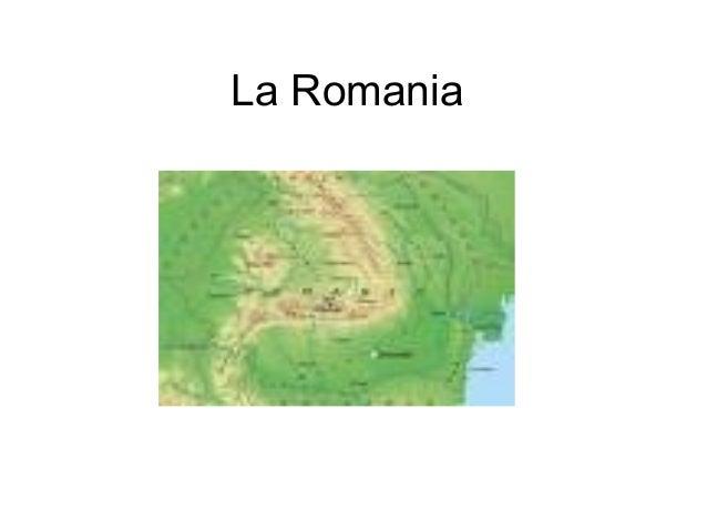La Romania