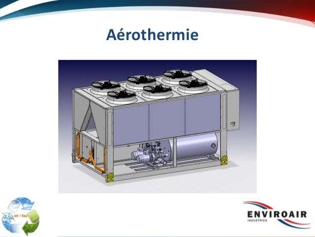 1 Aérothermie