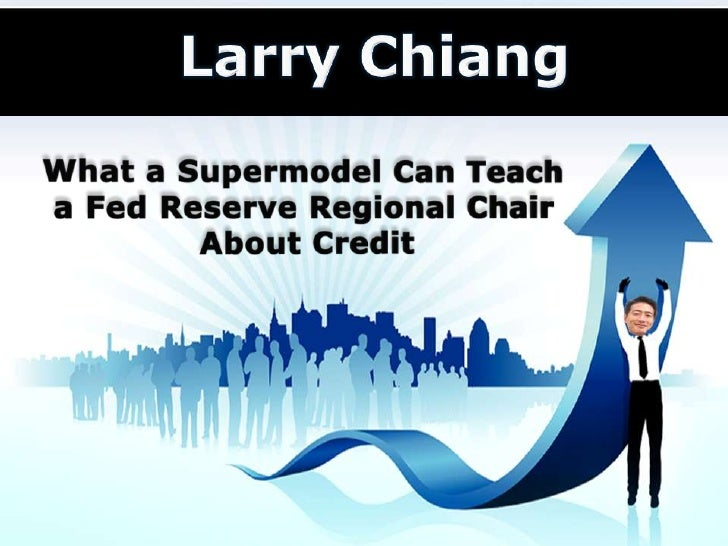 Larry Chiang<br />