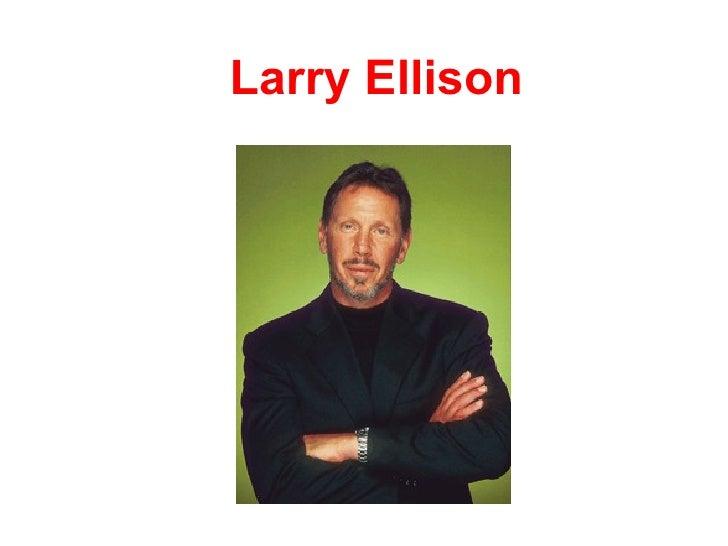 Larry Ellison3522