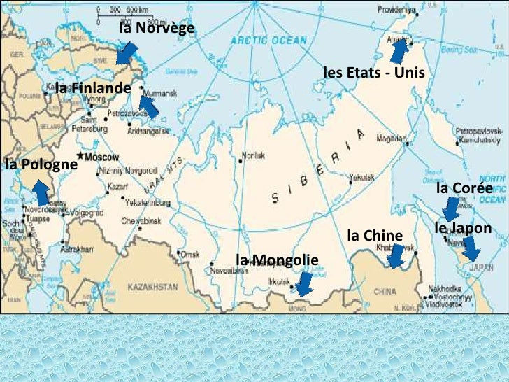 la Norvège                                          les Etats - Unis      la Finlandela Pologne                           ...