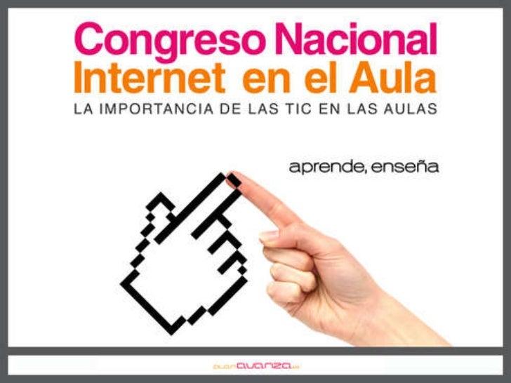 José Luis Iglesias Salvado - Las TICs como experiencia global de participación educativa y comunitaria. El caso del PPdB