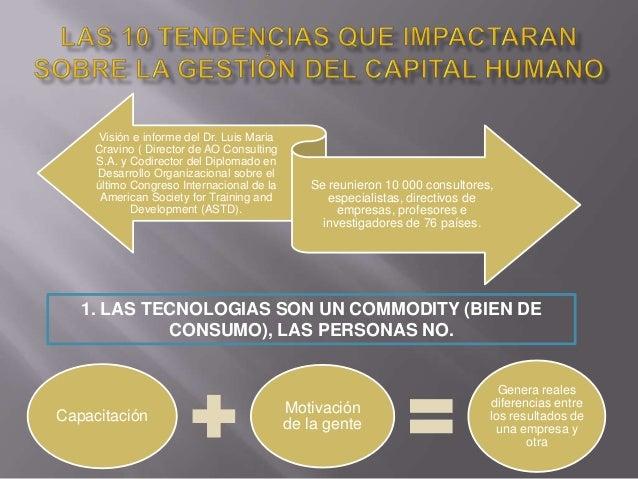 Visión e informe del Dr. Luis Maria Cravino ( Director de AO Consulting S.A. y Codirector del Diplomado en Desarrollo Orga...