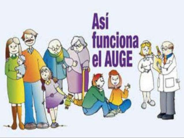 Es un Plan Integral de Salud que beneficia a todos los usuarios de FONASA e Isapres, garantizándoles acceso a tratamientos...