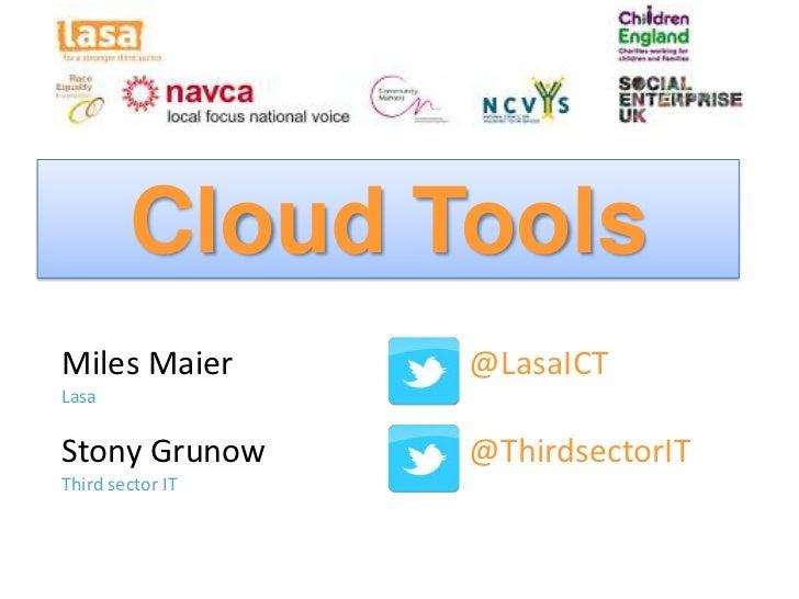 Lasa cyp cloud tools