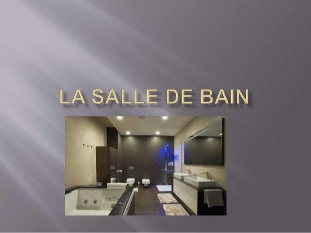 La salle de bain2