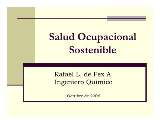 La salud ocupacional_y_desarrollo_sostenible