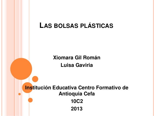 Las bolsas plásticas.21.pp23