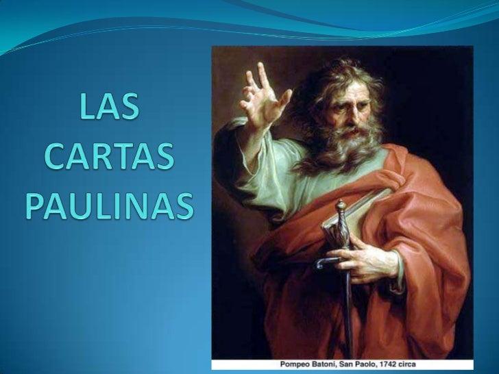 CARTA                AÑO 1 Tesalonisenses   51 Gálatas            55 Filipenses         56 1-2 Corintios      56/57 R...