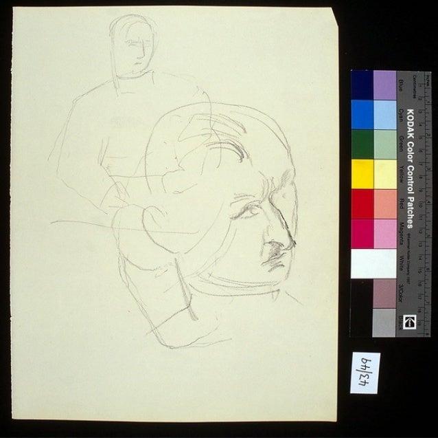 Las colecciones Otto Dix parte 3