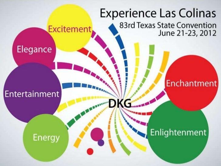DKG-TSO Las Colinas Convention Promo