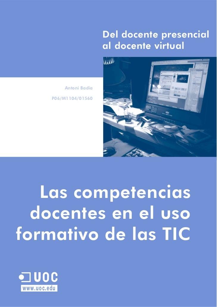 Las competencias docente_en_el_uso_de_las_tic_modulo3