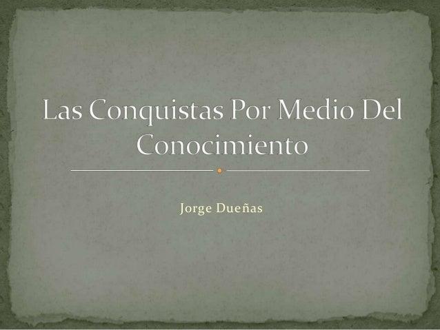 Jorge Dueñas