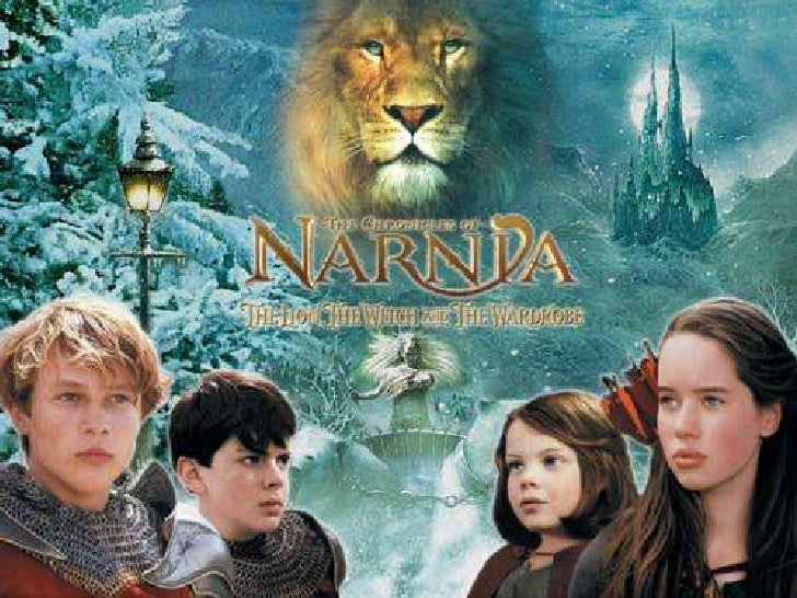 Las Cronicas De Narnia Ii Lengua