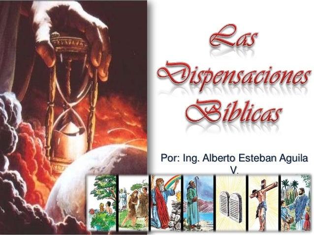 Por: Ing. Alberto Esteban Aguila                V.