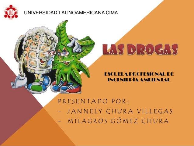 UNIVERSIDAD LATINOAMERICANA CIMA                           ESCUELA PROFESIONAL DE                            INGENIERÍA AM...