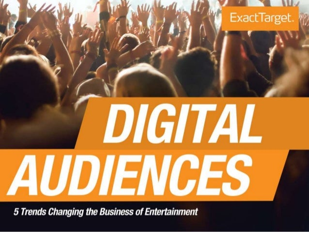 Trends Changing Sports and Entertainment