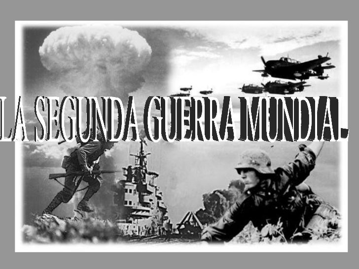 5 causas de la segunda guerra mundial: