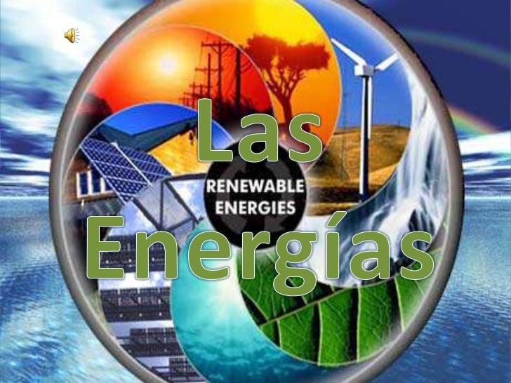 *1.Qué es la energía  *1.1Las formas de energía.  *1.2La energía se transforma.*2.Las fuentes de energía.  *2.1Las fuentes...