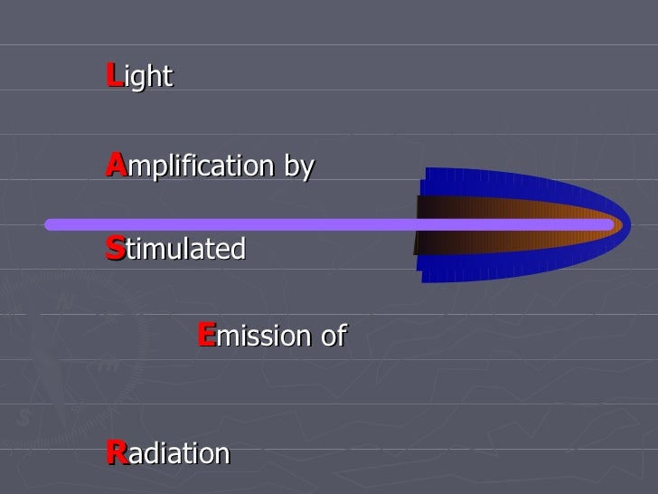 laser communication What is laser communication laser communications systems are wireless connections through the atmosphere they work similarly to.