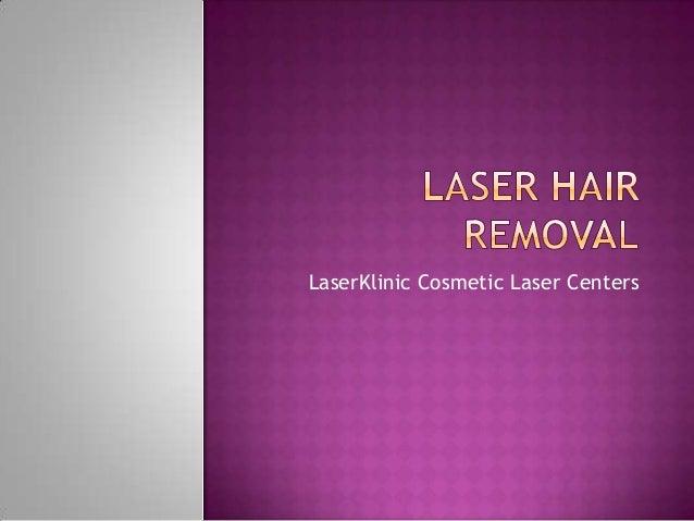 LaserKlinic Cosmetic Laser Centers