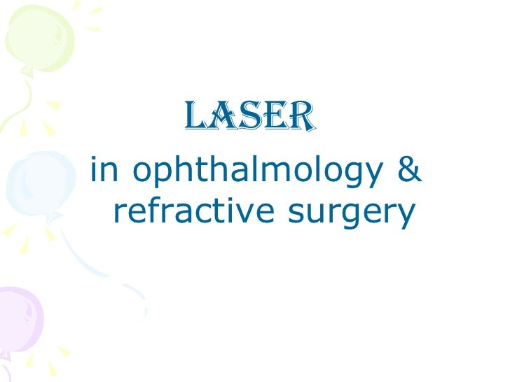 Ophthalmology 5th year, 6th lecture (Dr. Tara)