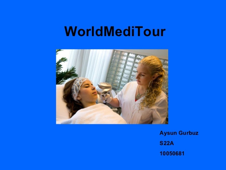 WorldMediTour