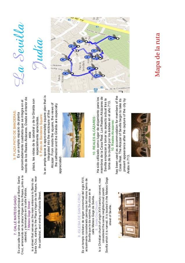 La sevilla judia-_folleto