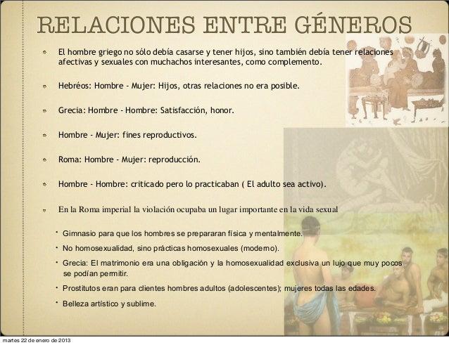 Diferencias Entre Matrimonio Romano Y El Venezolano : La sexualidad en edad antigua pdf