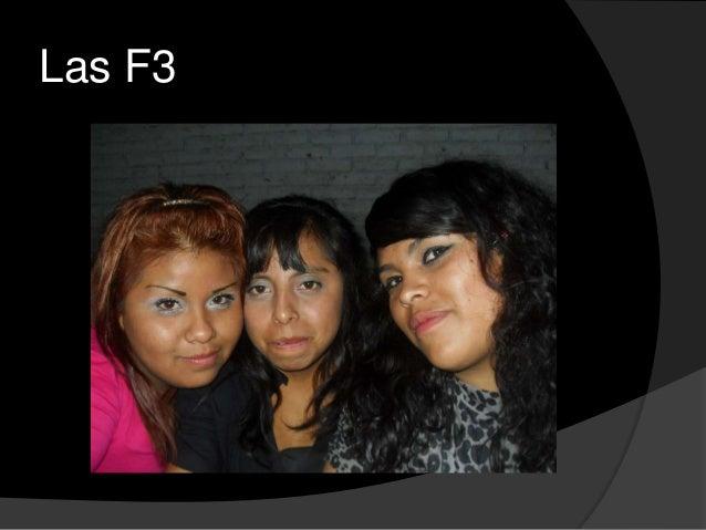Las F3
