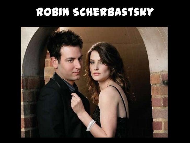 RobinScherbastsky<br />