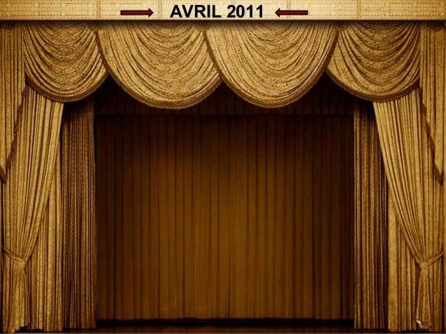 AVRIL 2011AVRIL 2011 LA SIRENE ETLA SIRENE ET LES BELUGASLES BELUGAS