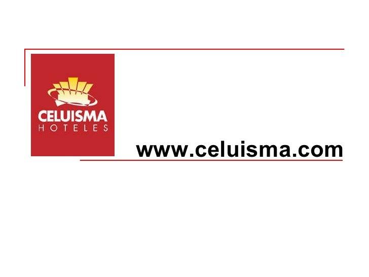 Hotel Celuisma Las Lomas ***