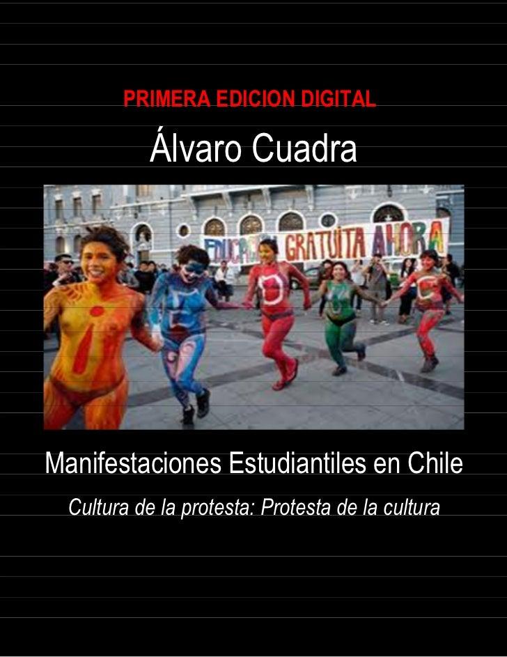 VARO CUADR                       PRIMERA EDICION DIGITAL             AlALVARO CUADRA                               Álvaro ...