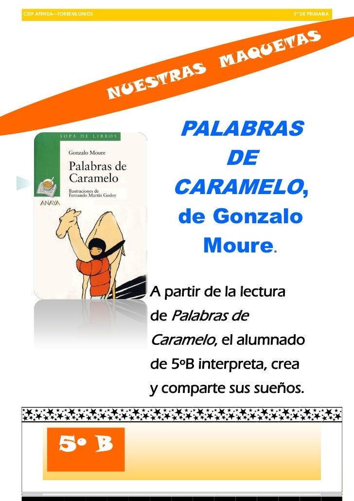 CEIP ATENEA—TORREMLONIOS                                          5º DE PRIMARIA                                          ...