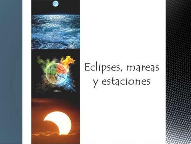 Un eclipse es un fenómeno astrológico en el que la luz procedente de un cuerpo celeste es bloqueada por otro, normalmente ...
