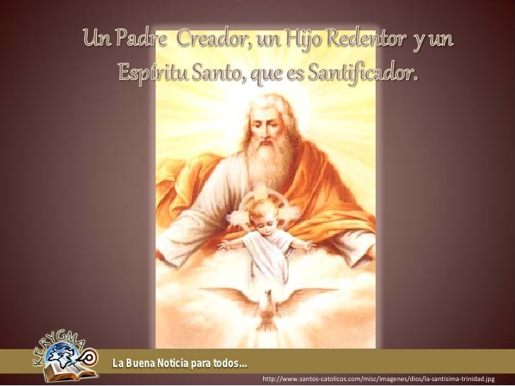 Imagenes De La Santisima Trinidad La Catequesis Recursos